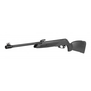 airgun gamo black bear igt 5.5 Gearbox 11mm Caliber: 5.5 mm Weight: 2.45 kg Speed: 268 m / sec Power: 24 joules