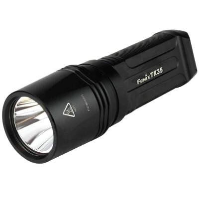 FLASHLIGHT FENIX TK35 XM-L2 U2 LED
