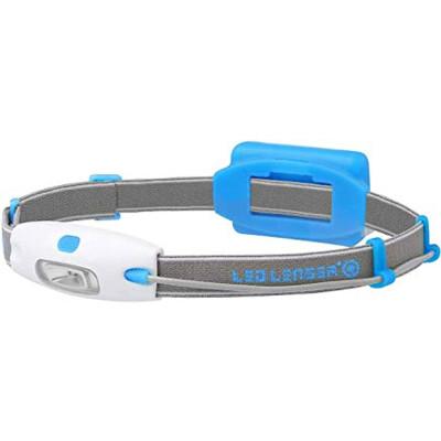 HEADLIGHT LED LENSER NEO H4 BLUEPEG 880213