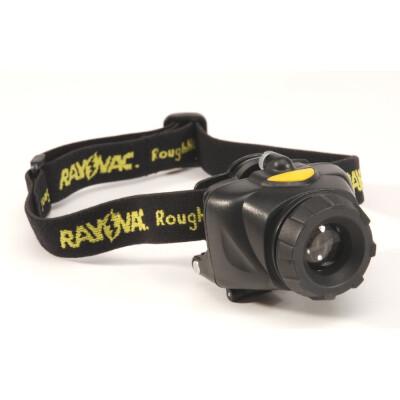 HEADLIGHT RAYOVAC RNHL3AAA-BE